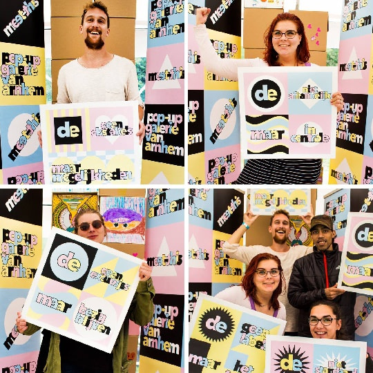 De Meet-this Photobooth